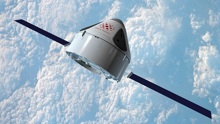 Space Tango Takes Its Next Steps in Orbital Manufacturing