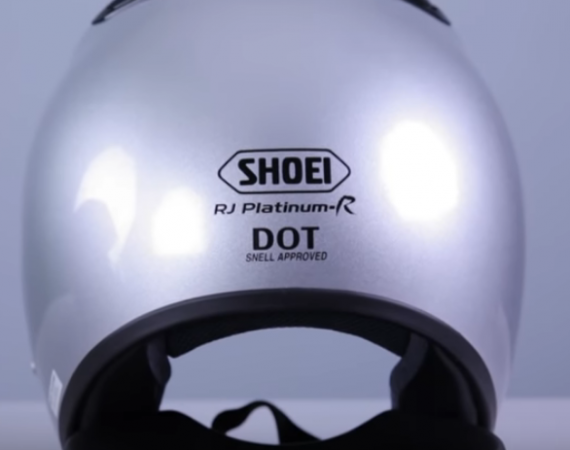 The Motorcycle Helmet Safety Ratings: SNELL, DOT and ECE Helmets