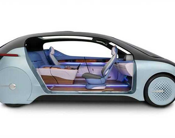 Aluminum Became the Material of Choice for Electric Vehicles Battery Packs